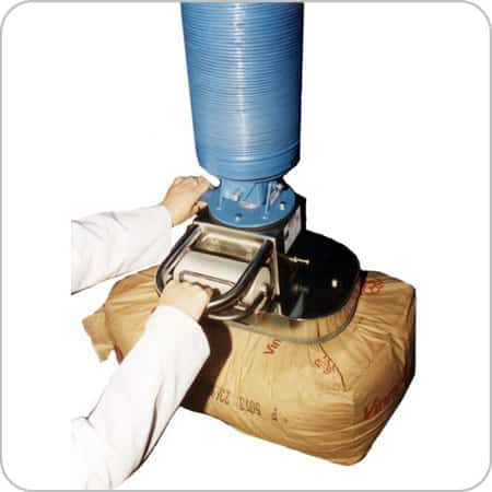 Paper Sack Lifter
