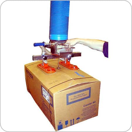 Box Lifter / Top Lift