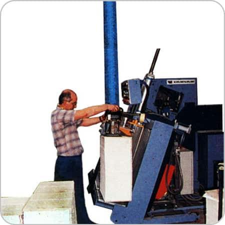 Print Log Top Lift