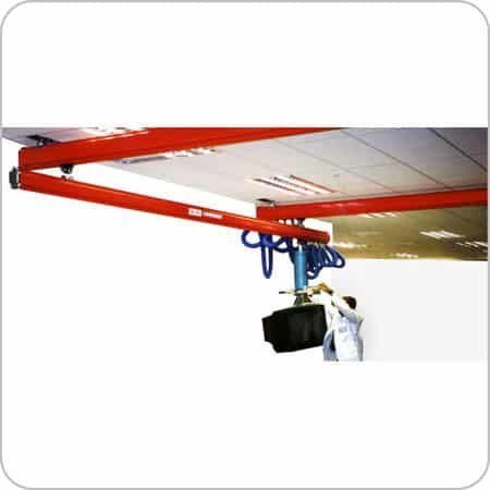 Ceiling Mounted Overhead Crane