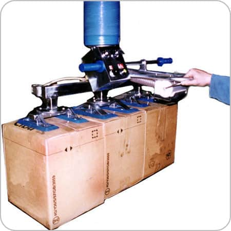 Multiple Box Lifter