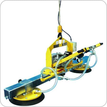 High Capacity Vacuum Gripper