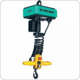 Hook Mounted Controls