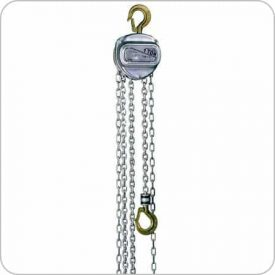 ATEX Chain Block