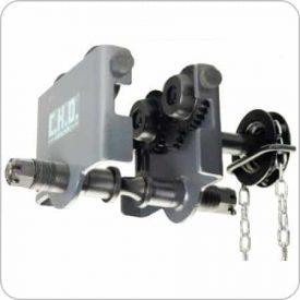 Beam Trolley c/w Chain Drive