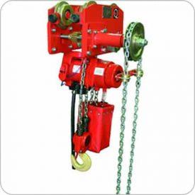 ATEX Pneumatic Chain Hoist