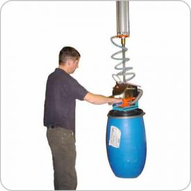 Pneu Lift Drum Lifter