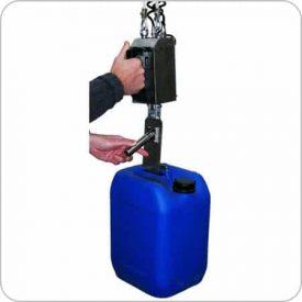 Pneumatic Balancer c/w Drum Hook