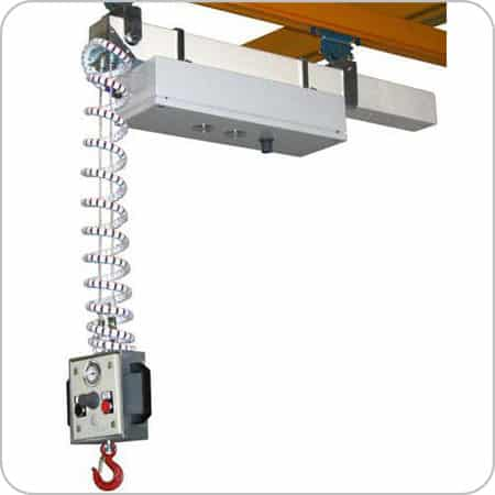 Pneumatic Balancer Hook