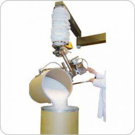 PharmaVac Side Lift & Pour