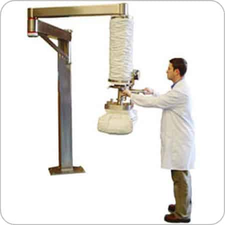 PharmaVac Sack Lifter