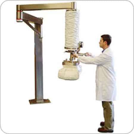 PharmaVac Sack Lifter