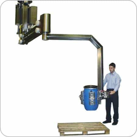 Ceiling Mounted Manipulator