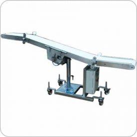 Electric Drive Belt Conveyor