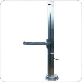 Slewing Base Column Lift