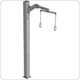 Single Mast Column Lift