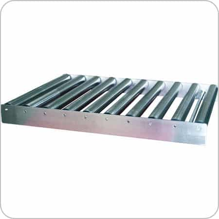 Conveyor - Stainless Rollers