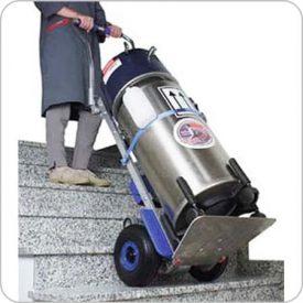 Battery Powered Stair Climber