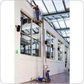 Battery Electric Personnel Lift