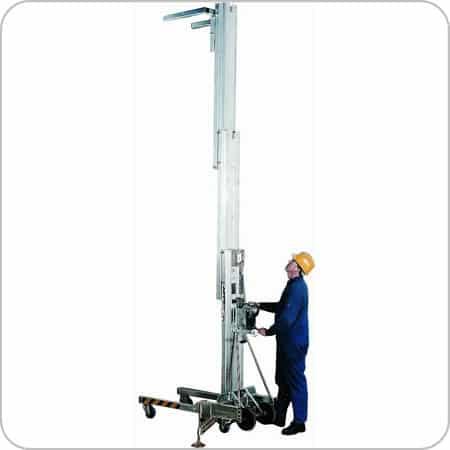Manual Material Lift