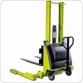 Semi Electric - Wide Straddle