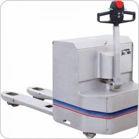 Fully Powered Pallet Truck - S/S