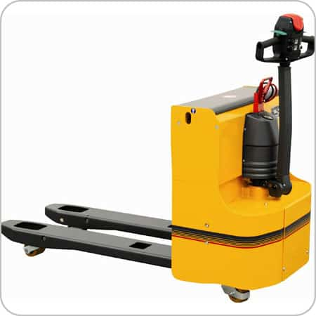 Fully Powered Pallet Truck