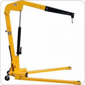 Foldable Crane - Extended