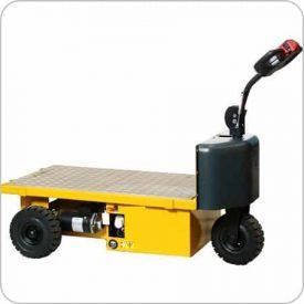 Tow Tug with Platform