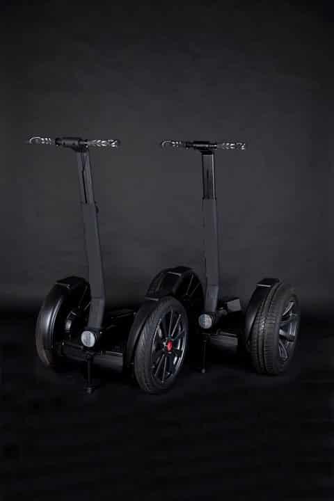 Personal Transporter Narrow & Wide Wheel Models